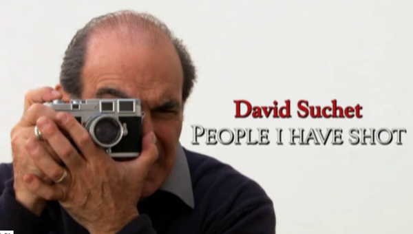 People I have Shot – David Suchet – ITV1