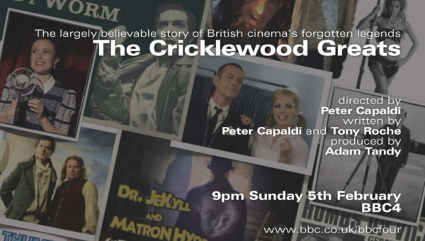 Cricklewood Greats