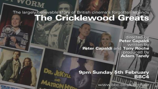 Cricklewood Greats