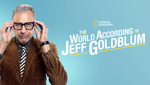 World According to Jeff Goldblum